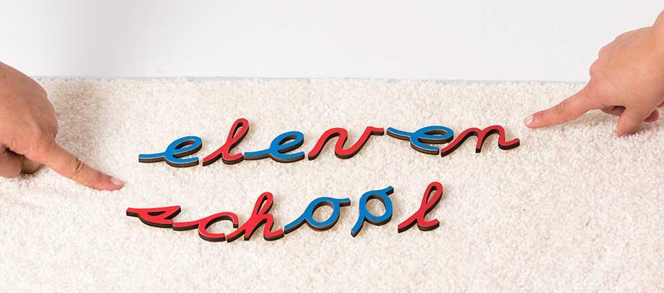 Como nace Eleven School