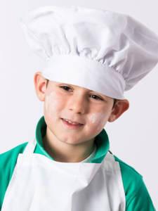 Oficios pastelero