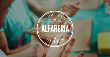 Campamento de verano | ALFARERÍA