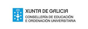 Xunta de Galicia - Conselleria de educacion e ordenacion universitaria