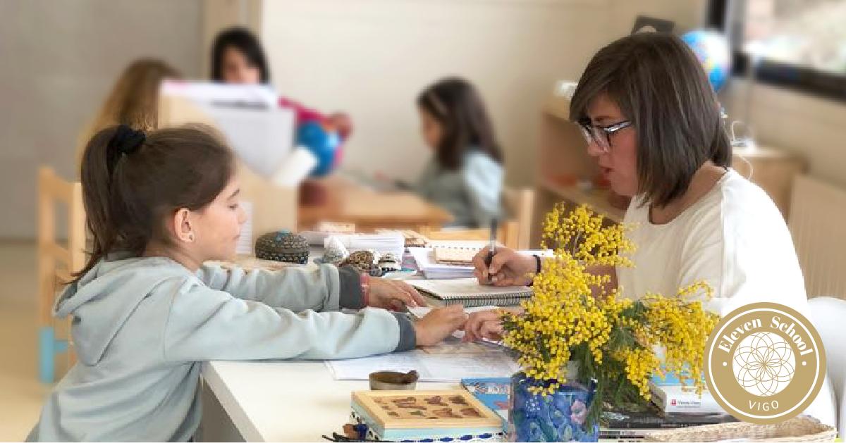 Eleven School - Nuestro sistema de evaluación