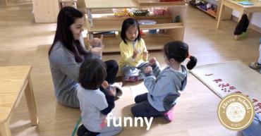 Por qué enseñamos lengua de signos