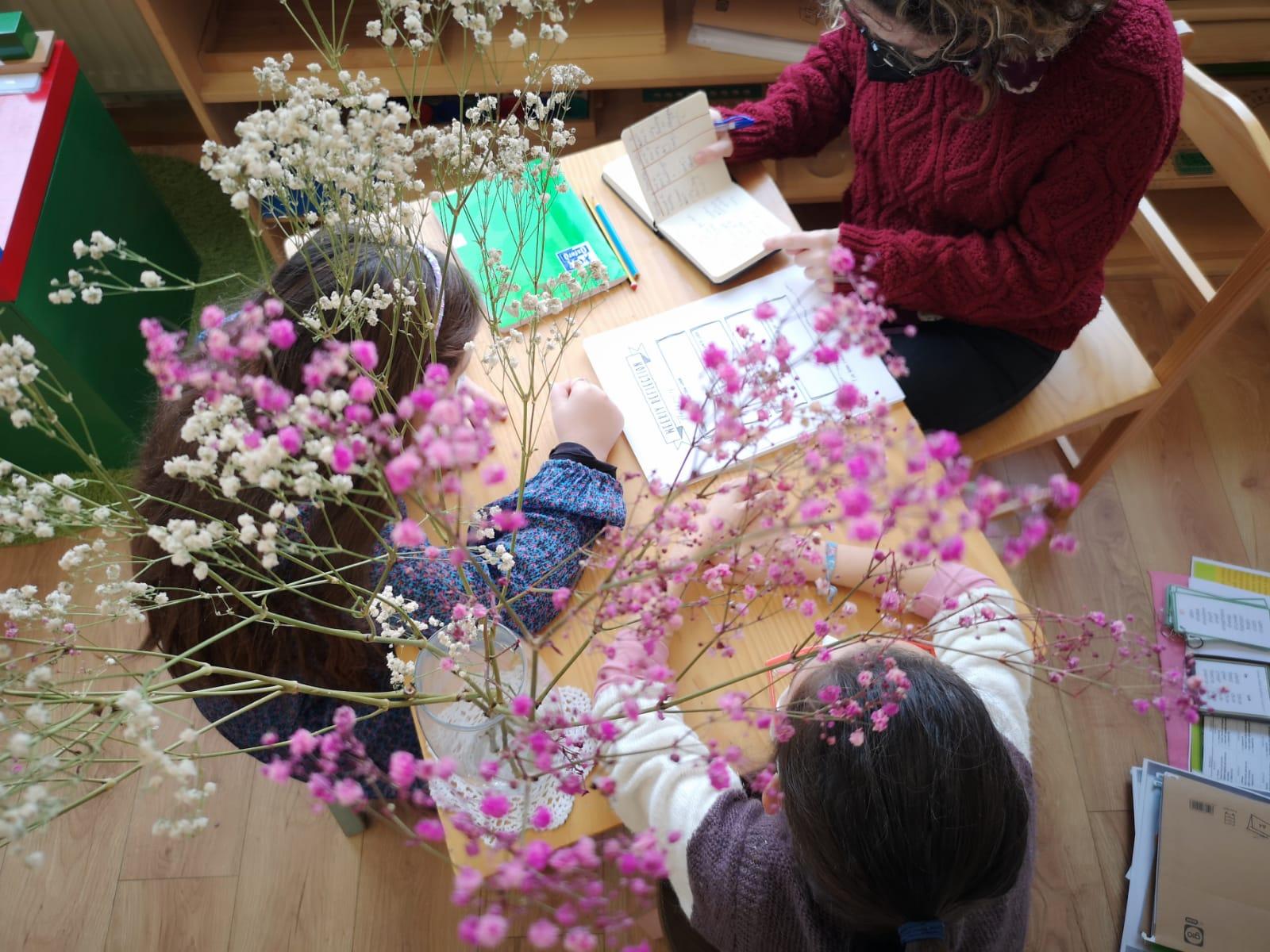 Eleven School Montessori Vigo Nuestro sistema de evaluacion