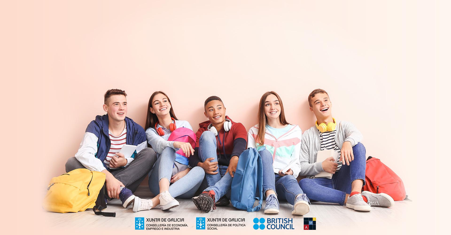 Secundaria Montessori Vigo Eleven School