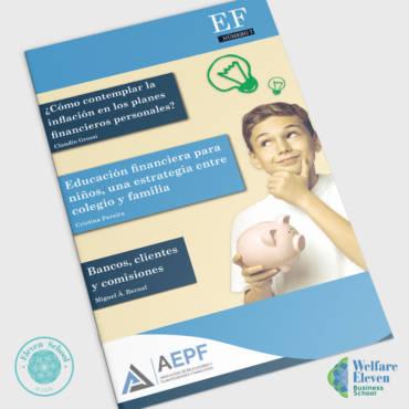 Educación financiera para niños, una estrategia entre colegio y familia.